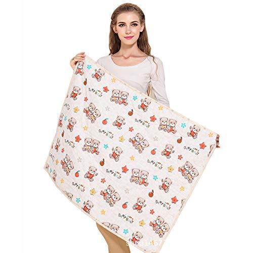 KangHan Anti-Radiation Silver Fiber Blanket Maternity Clothing Four Seasons Pregnant Woman Blanket Computer Anti-Radiation Blanket 95 * 75