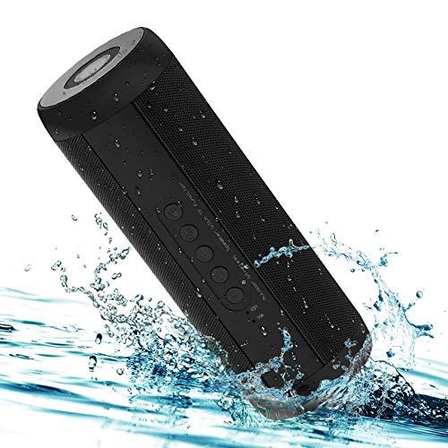Wireless Bluetooth Speakers Best Waterproof Portable Outdoor Loudspeaker Mini Column Box Speaker Design for iPhone Xiaomi