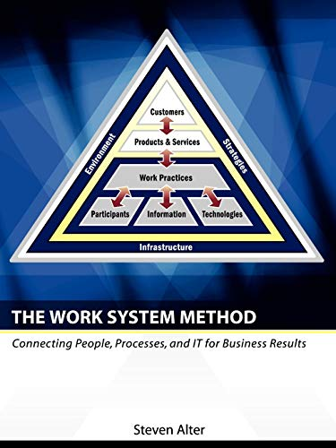 The Work System Method: Connecting People, Processes, and...