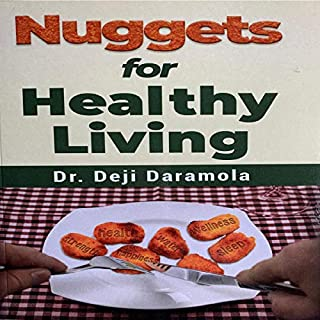 Nuggets for Healthy Living cover art