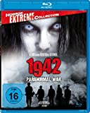1942 - Paranormal War - Horror Extreme Collection [Alemania] [Blu-ray]
