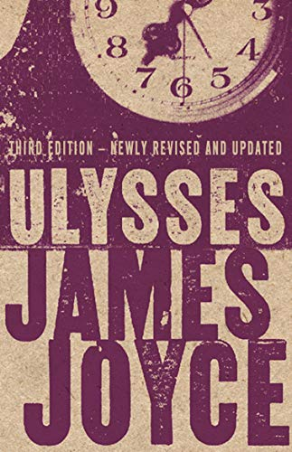 Ulysses: Annotated Edition (Evergreens)
