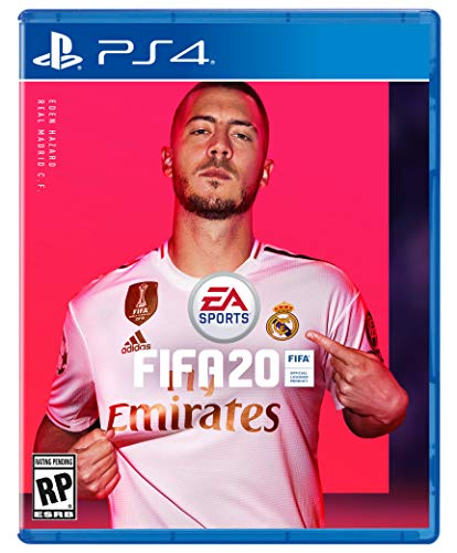FIFA 20 – Standard Edition – PlayStation 4