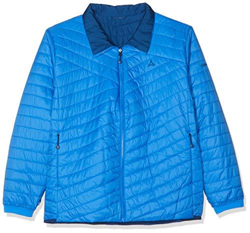 Schöffel Herren Ski Jacket Bozen3 Daunen- / Thermojacken, Princess Blue, 50