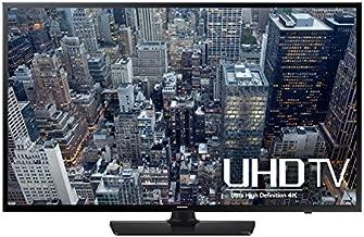 Samsung UN55JU6400 55-inch 4K Ultra HD Smart LED TV (2015 Model)