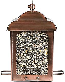 Perky-Pet 365 Antique Copper Lantern Feeder