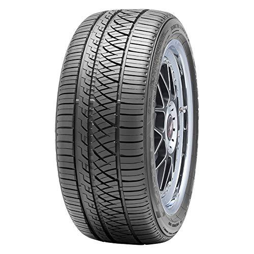 Falken ZIEX ZE960 A/S All- Season Radial Tire-225/40R18XL 92W