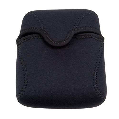 Op/Tech 6301112 Soft Pouch for Small Roof Prism Binoculars Fernglastaschen - Black