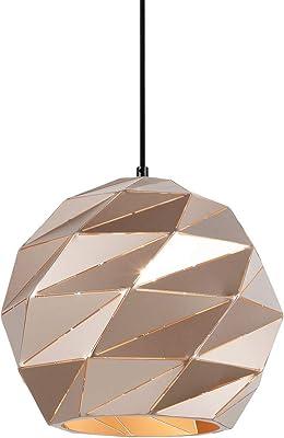 IKEA REGOLIT Pantalla para lámpara de techo, blanco, 45X45X45 cm ...