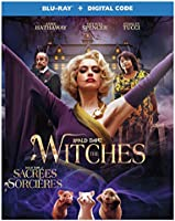 Witches, The (BIL/Blu-ray + Digital)