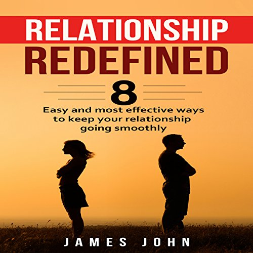 Relationship Redefined audiobook cover art