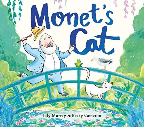 Monet's Cat