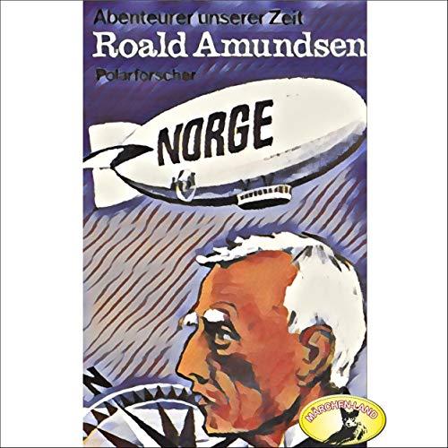Roald Amundsen Titelbild