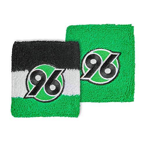 Hannover 96 Schweißband Logo 2er Set
