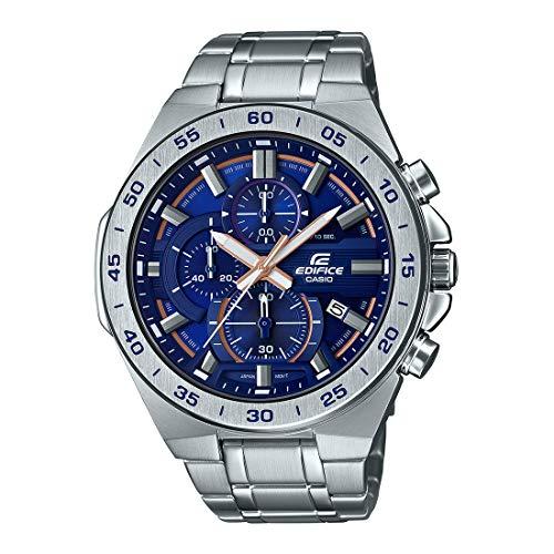 Relógio Casio Edifice Analógico Cronógrafo Masculino EFR-564D-2AVUDF