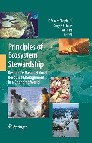 Principles of Ecosystem Stewardship: Resilience-Based...