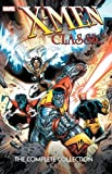 X-Men Classic: The Complete Collection Vol. 1 (X-Men Classic: The Complete Collection (1))