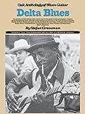 Delta Blues: Oak Anthology of Blues Guitar