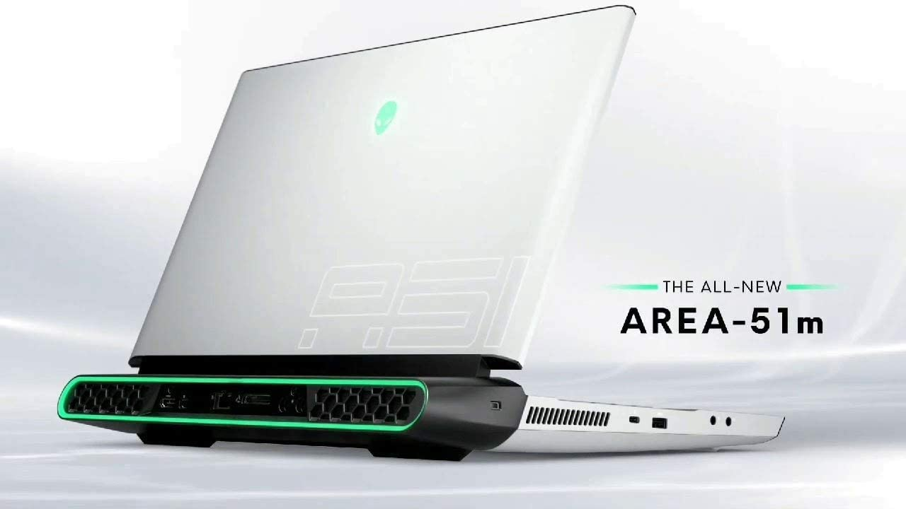 most expensive gaming laptop in the world 2021