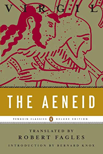 The Aeneid: (penguin Classics Deluxe Edition)