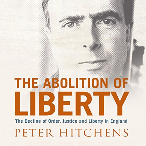 The Abolition of Liberty cover art