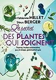 Les secrets des plantes qui soignent - Marabout - 28/08/2019