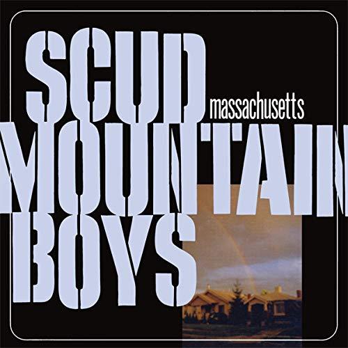 Massachusetts [Vinyl LP]