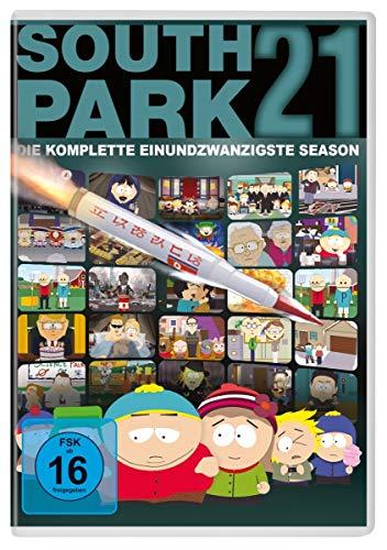 Staffel 21 (2 DVDs)