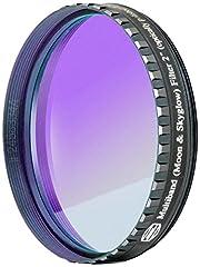 "Case Filter size: 2"" / 5.08 cm"