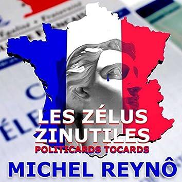 Les zélus zinutiles (Radio)