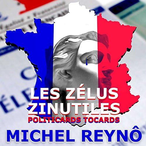 Michel Reynô