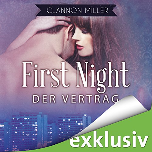 First Night - Der Vertrag (First 1) cover art