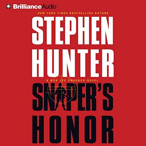 Couverture de Sniper's Honor
