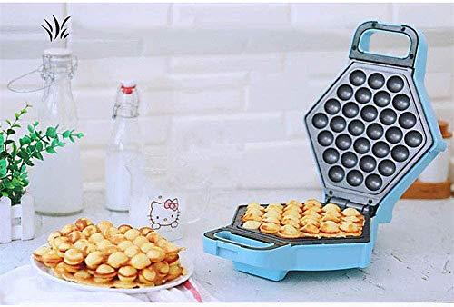LLDKA Hornos, maquinas de Hacer gofres giran 180 ° gofres para Muffins Fabricantes de máquinas presentado crepé máquina de Crepes gofres belgas