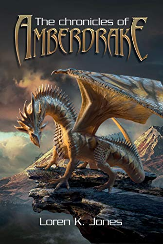 The Chronicles of Amberdrake (English Edition)