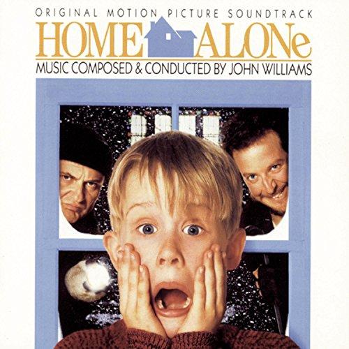 Home Alone (Kevin allein zu Haus)