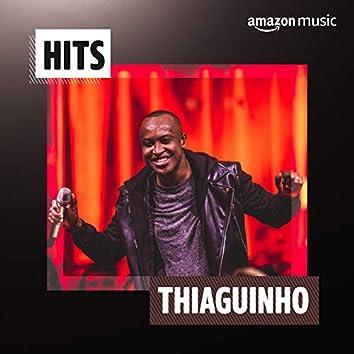 Hits Thiaguinho