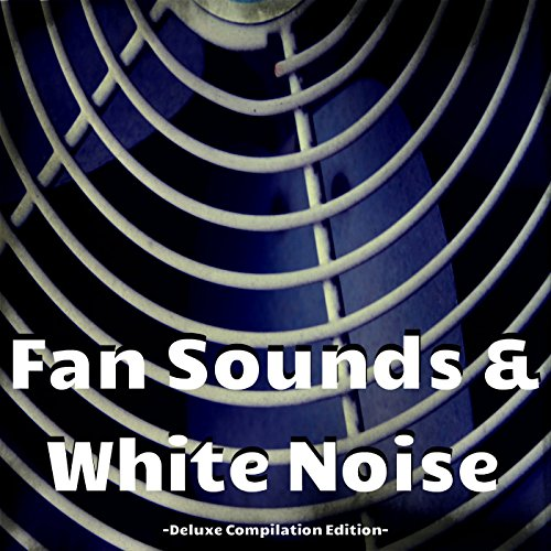 Kitchen Stove Top Fan with Deep Sleep Binaural Beats