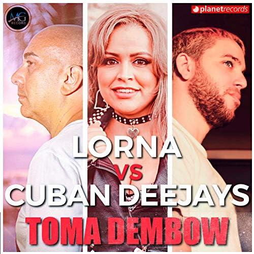Lorna & Cuban Deejays