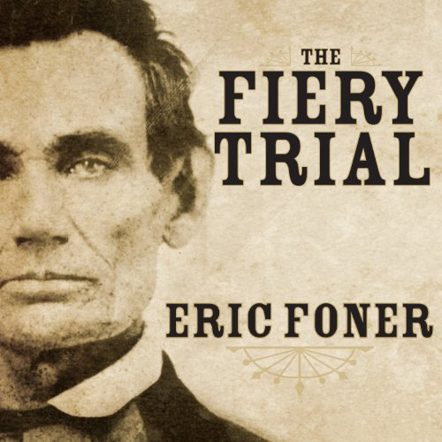 The Fiery Trial audiobook cover art