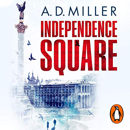 Independence Square cover art