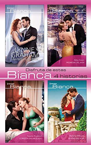E-Pack Bianca 2 octubre 2019 eBook: , Varias Autoras: Amazon.es: Tienda Kindle
