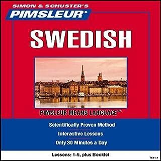Swedish audiobook cover art