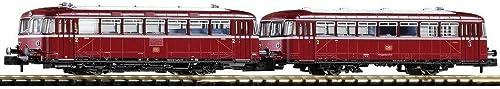 gran selección y entrega rápida Piko 40252 DB VT98 VS98 Railbus & & & Trailer III Adaptador de Cable  n ° 1 en línea