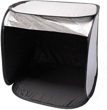BeMatik - Cab Hood entspiegelt für Laptop und Netbook