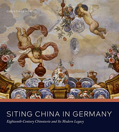 Hertel, C: Siting China in Germany
