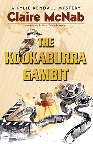 The Kookaburra Gambit (English Edition)