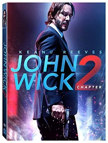 Price comparison product image John Wick: Chapter 2 [DVD]