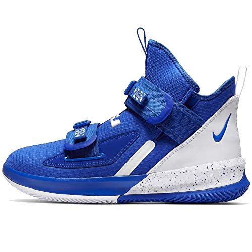 Nike Lebron Soldier XIII SFG Tb Mens Cn9809-405 Size 8