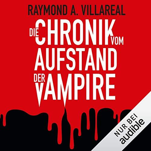 Die Chronik vom Aufstand der Vampire cover art